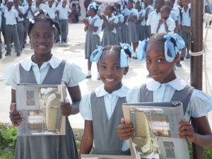 scolarisation adaptée et suivie