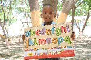 NPH prépare l'avenir des enfants
