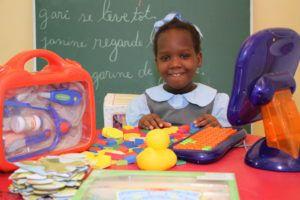 Aider les enfants en difficulté à se construire un meilleur avenir est notre mission.