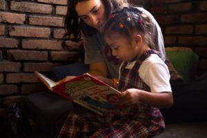 Avec NPFS, vous pouvez aider les enfants d'Amérique latine et des Caraïbes de nombreuses manières.